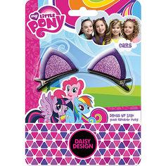"""Набор заколок My Little Pony """"Ушки Пони"""" Daisy Design"""