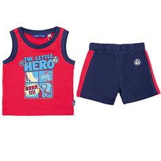 Комплект:майка и шорты Original Marines для мальчика