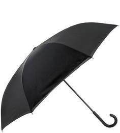 Зонт-трость с внешним сложением купола Doppler