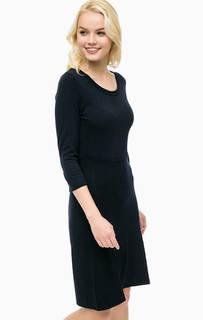 Базовое платье из вискозы More & More
