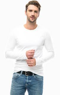 Базовая футболка с длинными рукавами Pepe Jeans