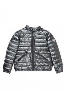 Блестящая куртка Bonpoint