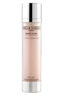 Очищающий крем для лица и шеи SECRET CLEAR, 50 ml Joëlle Ciocco