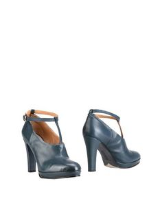 Ботинки Alberto Fermani