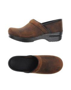Ботинки Dansko
