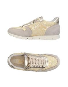 Низкие кеды и кроссовки D'Acquasparta