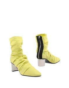 Полусапоги и высокие ботинки Emilio Pucci