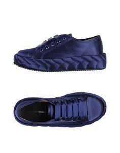 Низкие кеды и кроссовки Marco DE Vincenzo