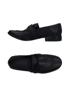 Мокасины Open Closed Shoes