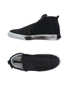 Высокие кеды и кроссовки Cianci