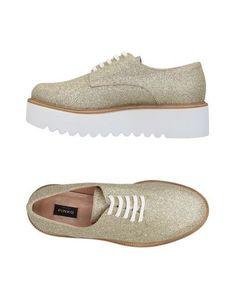 Обувь на шнурках Pinko