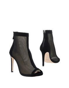 Полусапоги и высокие ботинки Chantal