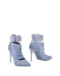 Полусапоги и высокие ботинки Fenty Puma by Rihanna