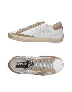 Низкие кеды и кроссовки Golden Goose Deluxe Brand