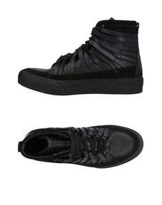 Высокие кеды и кроссовки Damir Doma