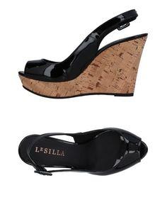 Сандалии Le Silla