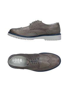 Обувь на шнурках Dooa