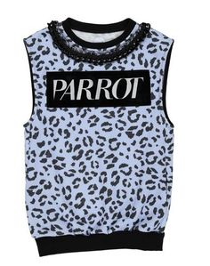 Толстовка Parrot