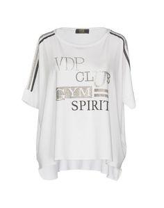 Футболка VDP Club