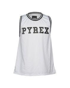 Футболка Pyrex