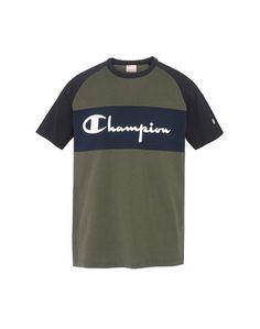 Футболка Champion Reverse Weave