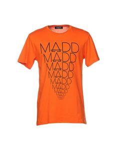 Футболка Madd