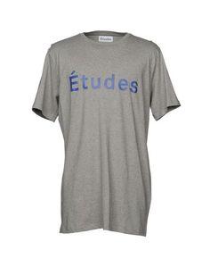 Футболка Études Studio