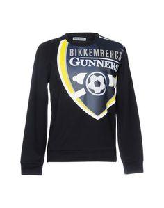 Толстовка Bikkembergs