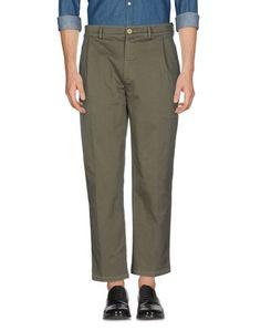 Повседневные брюки Soho
