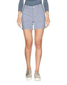Джинсовые шорты Ichi