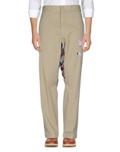 Повседневные брюки Atelier & Repairs