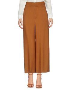 Повседневные брюки Lanvin
