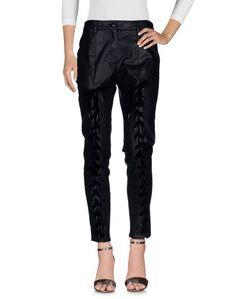 Джинсовые брюки Steve J & Yoni P
