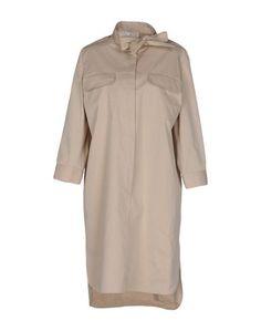 Короткое платье Kiton