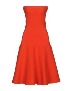 Платье до колена MRZ