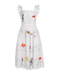 Платье до колена 10 X10 Anitaliantheory
