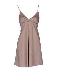 Короткое платье Anna Sammarone