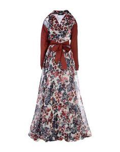 Длинное платье Yang LI