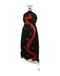 Платье длиной 3/4 John Richmond