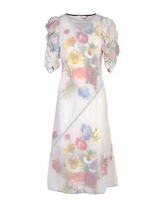 Платье длиной 3/4 CÉline