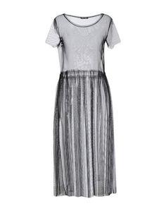 Платье длиной 3/4 ODI ET AMO