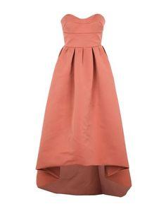 Длинное платье Paule Ka