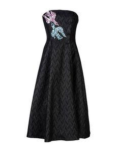 Платье длиной 3/4 Daniele Carlotta