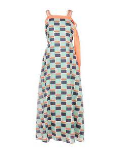 Длинное платье NIŪ