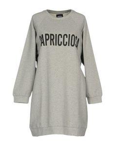 Короткое платье Capricciosa