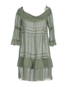 Короткое платье FIL A FIL