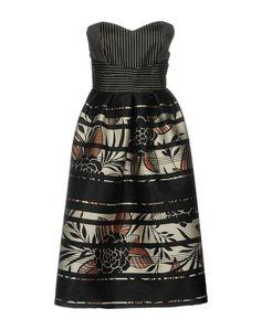 Платье до колена Kocca