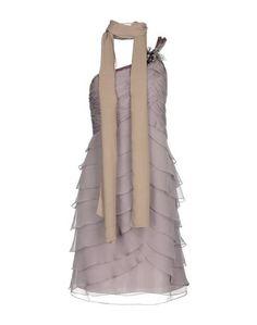 Платье до колена Paola BLŪ