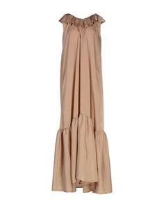 Длинное платье Nineminutes