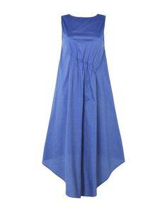 Платье длиной 3/4 Douuod